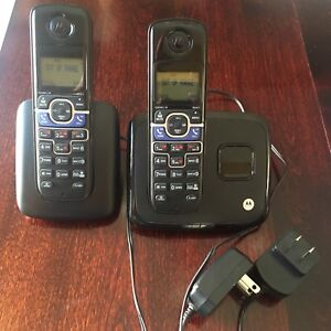 Link-to-cell home phone