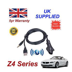 BMW-Z4-Series-Integrado-Bluetooth-Musica-modulo-para-iphone-htc-nokia-samsung