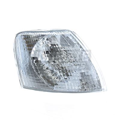 VW Passat B5 Saloon 9/1997-2000 Front Clear Indicator Light Lamp Drivers Side