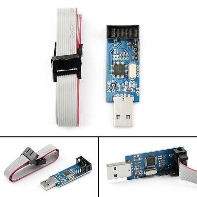 Usbasp Usbisp 51 Avr Programmer Module Usb Isp Usb Asp M80 For Atmel T2