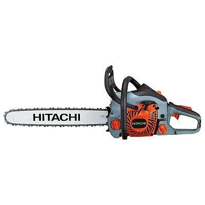 HITACHI CS40EAP Kettensäge 38 cm 2,45 PS 1,8 kW - 2 Takt Motor +