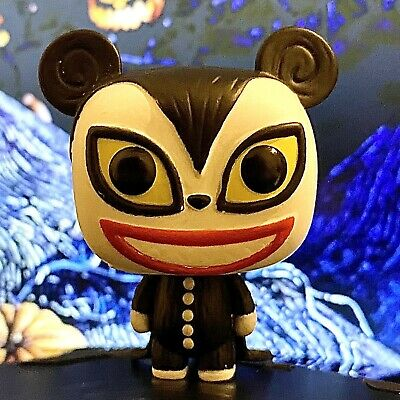 Vampire Teddy from Funko Pocket Pop Nightmare Before Christmas Advent Calendar