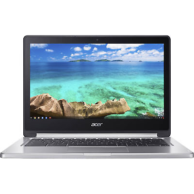 "Acer 13.3"" MediaTek M8173C 2.10 GHz 4 GB Ram 32 GB Flash Chrome OS