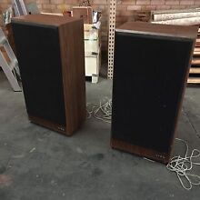 Infinity 150 speakers made in USA x 2 Moorabbin Kingston Area Preview