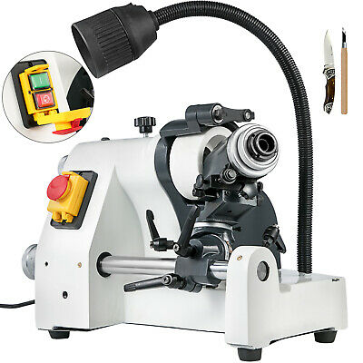 Universal Cutter Grinder Sharpener End Mill Sharpener U3 110v W Accessories
