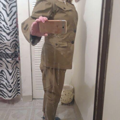 Original  World War 1 uniform  tunic and trouser