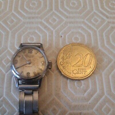 montblanc orologio vintage da,donnaincabloc a carica manuale