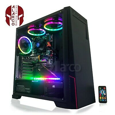 gaming pc desktop computer i5 3 20ghz