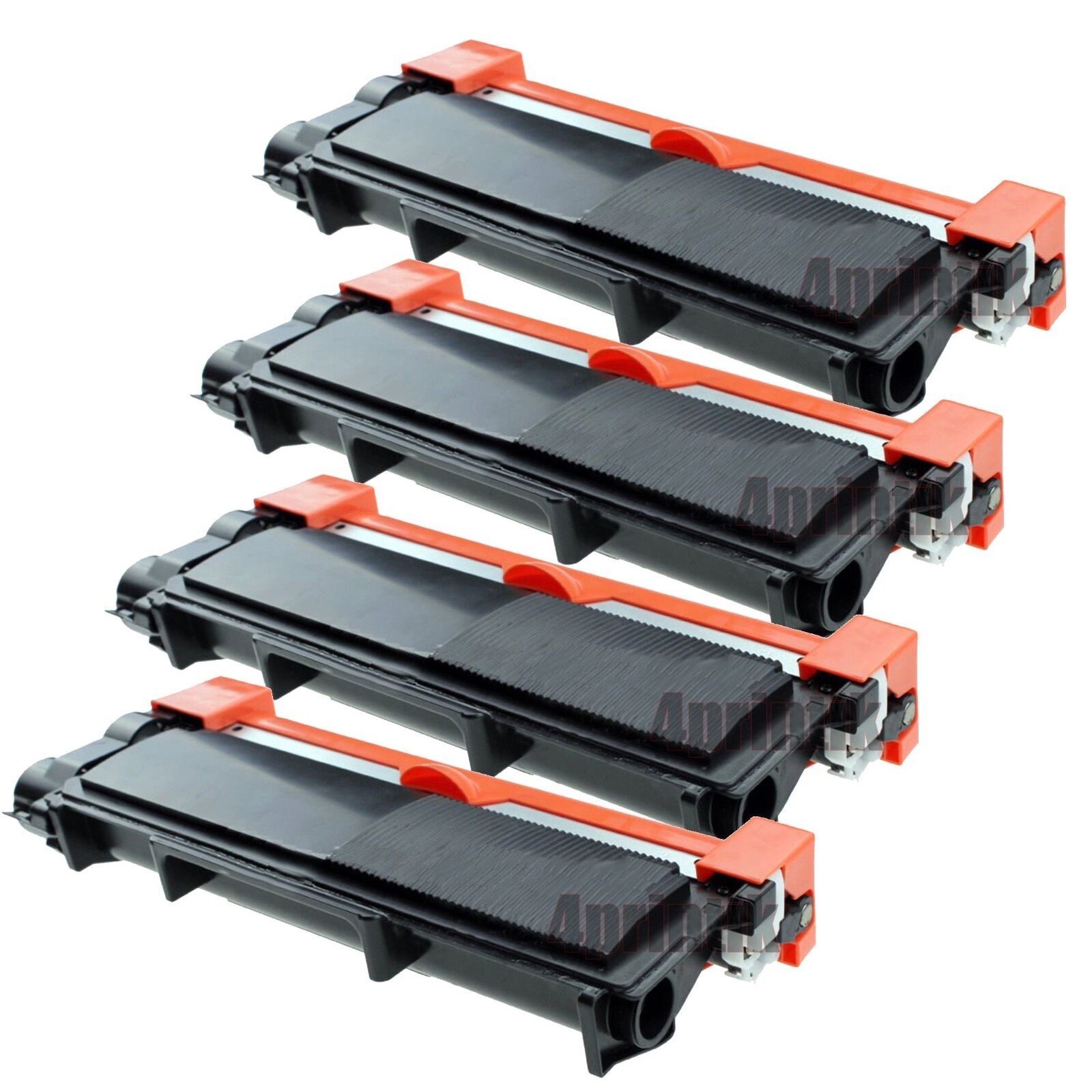 Купить Brother tn660 tn-660 tn630 - 4 High Yield Black Toner Cartridge TN660 HL-L2300D For Brother DCP-L2540DW TN630