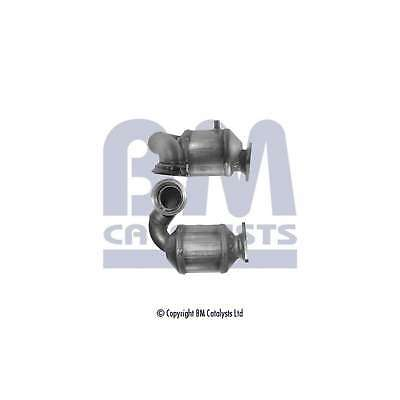Fits Citroen Relay 2.2 HDi 120 BM Cats Approved Exhaust Catalytic Converter