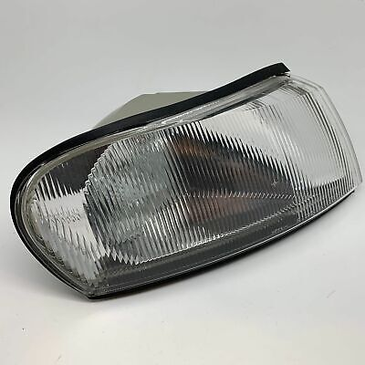 Vauxhall Vectra B Hatchback 1995-1999 Front Clear Indicator Light Drivers Side