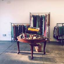 MILK N HONEY Op Shop Northbridge Perth City Preview