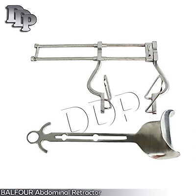 Balfour Abdominal Retractor 7 Veterinary Surgical Instruments