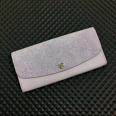 Michael Kors Women's Leather Envelope Flap Wallet - Wallet Flap Envelope