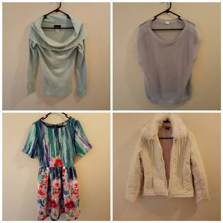 Womens/Girls Clothes Size 8/XS/S