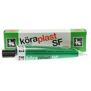 Köraplast SF 60g PU Klebstoff (6,65€/100g) Universalkleber Schuhkleber