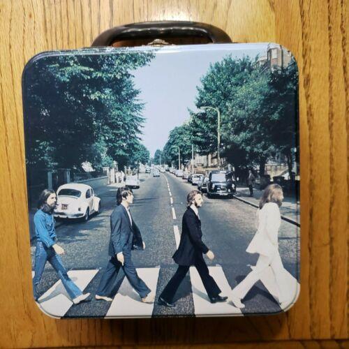 Beatles Abbey Road Lunchbox