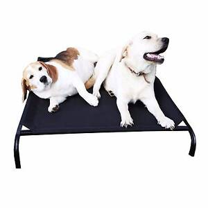 Dog Bed Trampoline Hammock FREE Extra Mat Large 120x85cm Albury Albury Area Preview