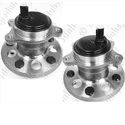 Hewlett Packard Bearing (REAR WHEEL HUB BEARING ASSEMBLY FOR 2013-2014-2015-2016 TOYOTA AVALON PAIR )