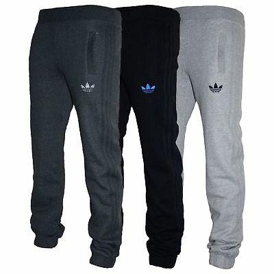 ✅24hr DELIVERY✅ ADIDAS Men's SPO Sweat pants Fleece Track Bottoms Joggers rrp£45