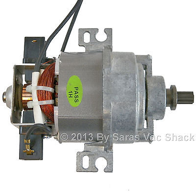 Used, Electrolux Vacuum Power Nozzle Motor PN5 PN6 Uprights for sale  Cloquet