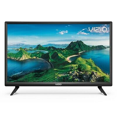 "VIZIO 24"" Class HD LED Smart TV D-Series D24h-G9"