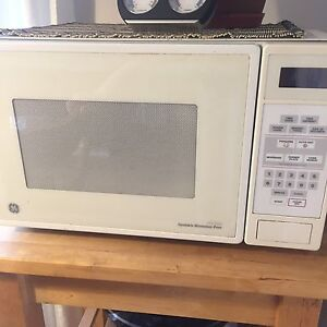 Four micro ondes / Microwave oven