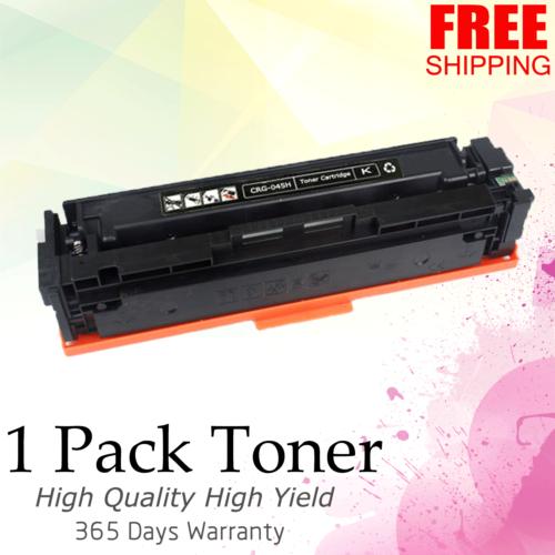 5 pack 045H Color Set fits Canon imageCLASS MF634Cdw MF632Cdw Printer PREMIUM!