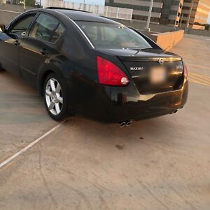 Nissan Maxima 2004 Great Condition
