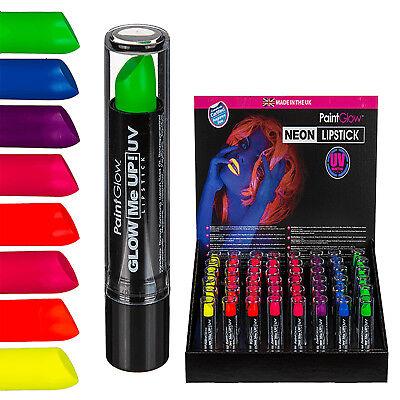 NEON Leuchtende Farben PaintGlow fluoreszierend Disko Party (Neon Glow Party)