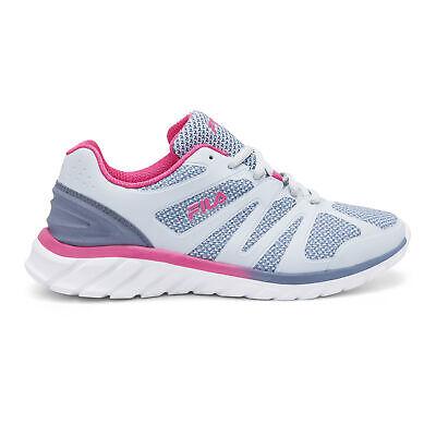 Fila Women's Cryptonic 3 Memory Foam Footbed Running Shoe