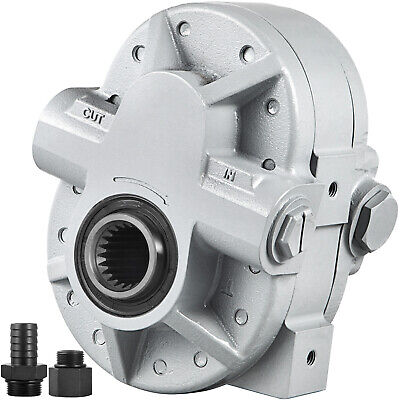 Hydraulic Tractor Pto Pump 13.7 Gpm 1000 Rpm 21 Tooth 9-8903-3