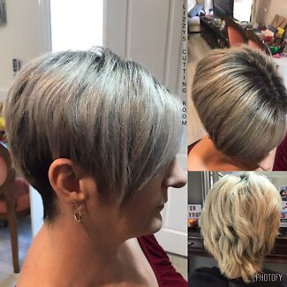 AFFORDABLE FRIENDLY RELIABLE MOBILE HAIRDRESSER