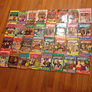 Mary-Kate and Ashley and Full House collection