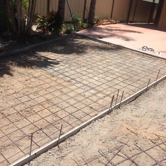 Concrete Tradesman