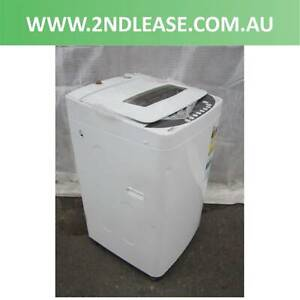 RENT big brand Washer from $30/Mth (Month to Month)
