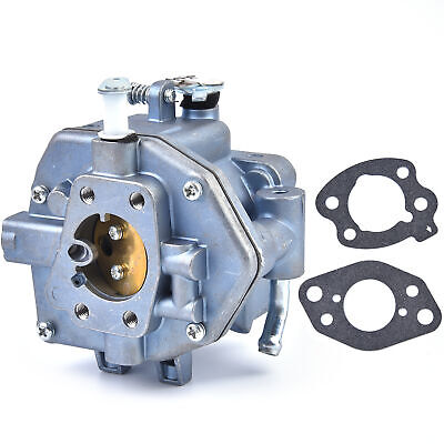 305442/5 Carburetor W/ Gasket Replaces Briggs and Stratton 845906 844041/988/039