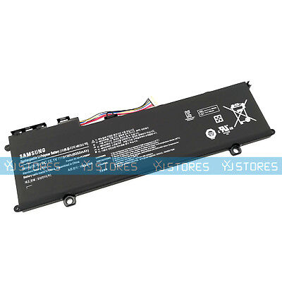 Genuine AA-PLVN8NP Battery for Samsung ATIV Book 8 NP780Z5E NP870Z5G NP880Z5E
