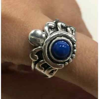 Marcel Daylight Ring, The Vampire Diaries, The Originals, Mikaelson Ring Size 10