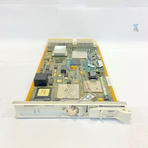 Alcatel-lucent, Lnw51, Soi9t30, 1665 Dmxtend Oc12 Interface & Timing *rh102620