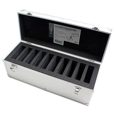 Hard Disk Drive HDD Protection Storage Case Box Aluminum I-NC10