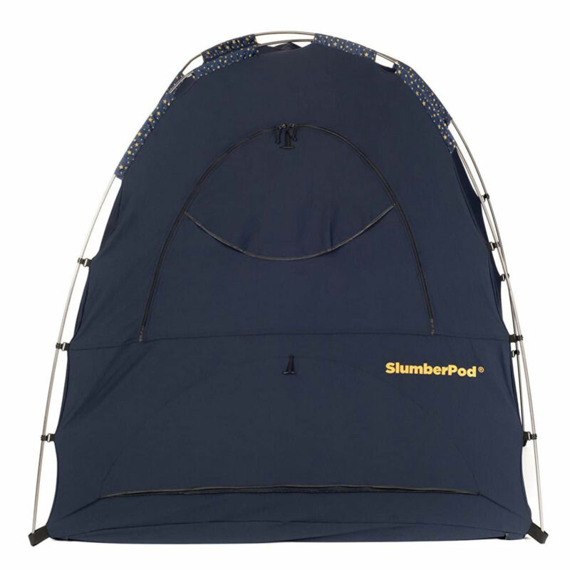 SlumberPod Privacy Pod Blackout Canopy Travel Sleep Space for Babies & Toddlers