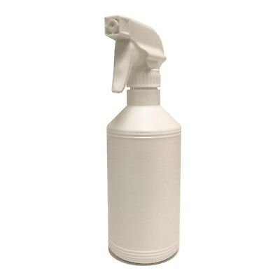 Plastic Spray Bottle - Clean Room or Tattoo Station - 500mL (16oz)