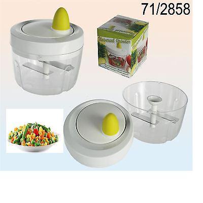 manual food grinder mini vegetable fruit