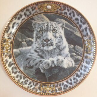 Franklin mint plate collection Rivervale Belmont Area Preview
