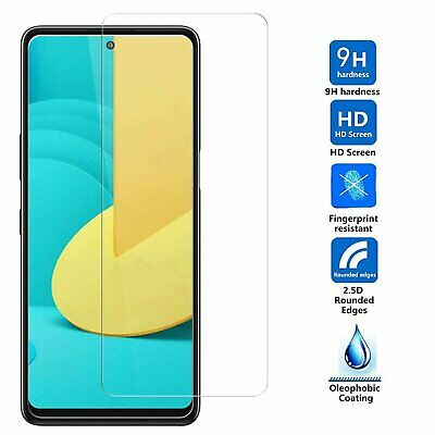 For LG Stylo 7 2021 5G Clear Premium Tempered Glass Screen Protector HD Cell Phone Accessories