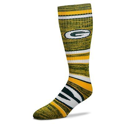 Green Bay Packers Going To The Game Tube Socks