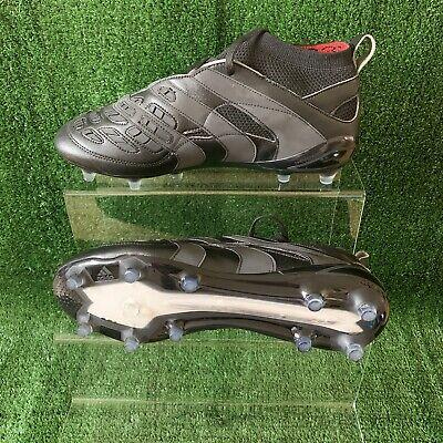 New Mens Adidas DB Accelerator FG David Beckham Football Boots UK Size 10.5