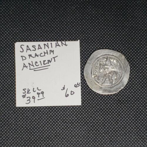 Sasanian Coin #1