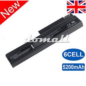 Laptop Battery For HP Compaq 6910p 6510b 6710b 6710s 6715s NC6120 NC6230 NC6400